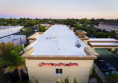 Flat Roof Contractor Oh 001