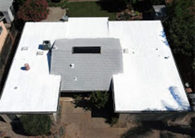 Flat Roof Contractor Oh 005