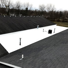 Flat Roof Contractor Oh 006