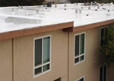 Flat Roof Contractor Oh 007