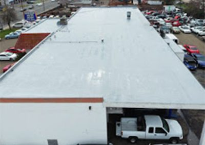 Flat Roof Contractor Oh 013