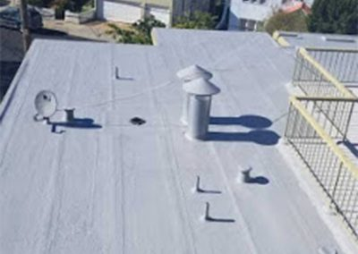 Flat Roof Contractor Oh 014