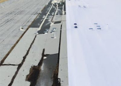 Flat Roof Contractor Oh 015