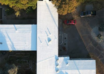 Flat Roof Contractor Oh 017