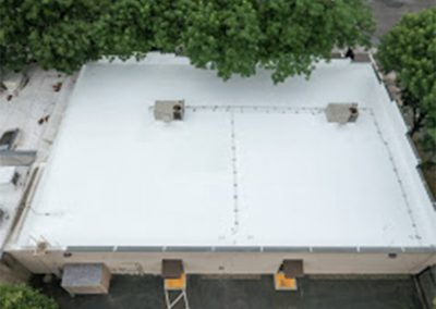 Flat Roof Contractor Oh 018