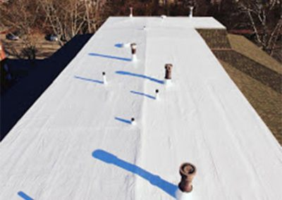 Best Flat Roof Contractor Ohio