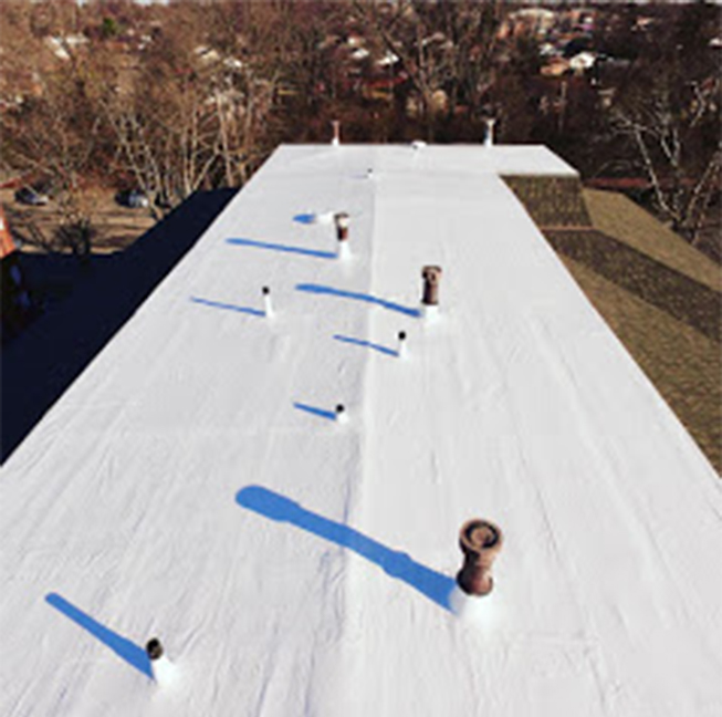 Best Flat Roof Contractor Ohio | Where Can I Find The Closest Company Near Me?