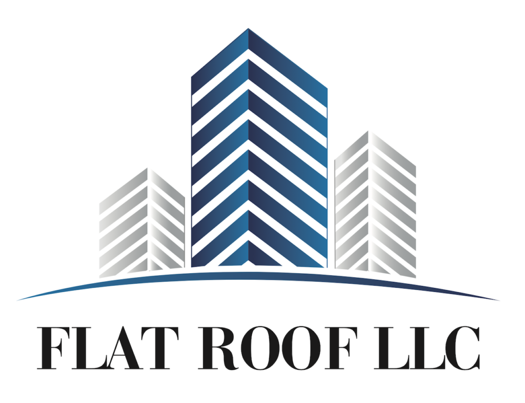 Flat Roof Contractor Oh New Logo